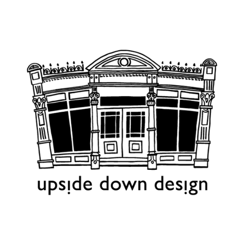 Upside Down Design