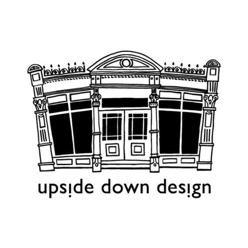 Upside Down Design