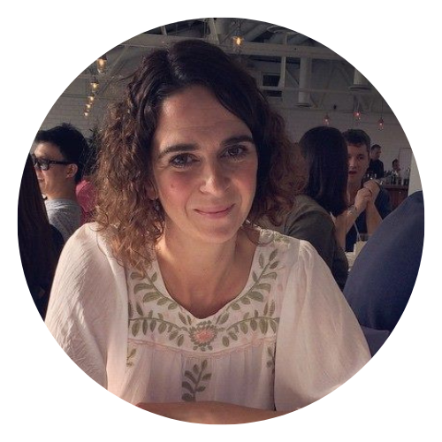 Caitlin Hazell Profile Photo