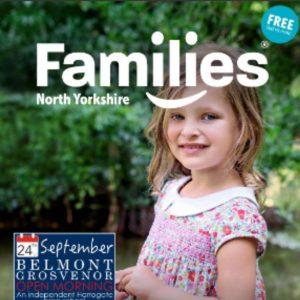 Families Magazine 2019